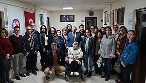 Büyükşehir'den anlamlı proje
