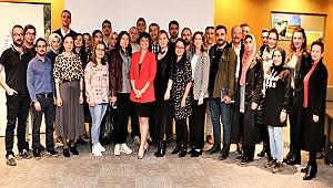 DENİB Akademi'den Sen Sus Görüntün Konuşsun Programı