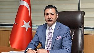 DTO Başkanı Erdoğan'dan Üyelerine Önemli Çağrı