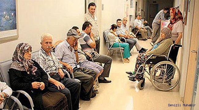 Hastaneye giden herkesi ilgilendiriyor...