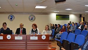 PAÜ'de 24 Kasım Öğretmenler Günü Çeşitli Etkinliklerle Kutlanıyor