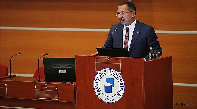 PAÜ'de Finans Laboratuvarı Açıldı