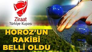 Türkiye Kupası 5. Eleme Turunda Kuralar Çekildi