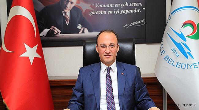 """BAŞKAN ÖRKİ, """"KADIN TOPLUMUN TEMEL TAŞIDIR"""""""