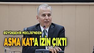 Başkan Osman Zolan: Denizli'de balkonsuz ev kalmasın