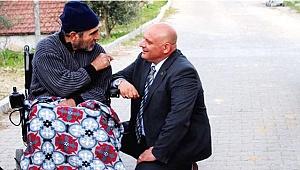 Başkan Şevik'ten Dünya Engelliler Günü mesajı