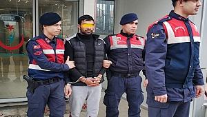 Denizli'de 12 suçtan aranan hırsızlık zanlısı yakaladı
