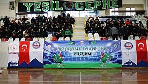 Denizlispor'da