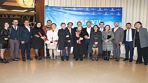 İMO Denizli Şubesi 65.Yılını kutladı...