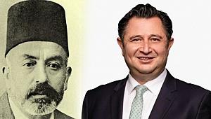 İnamlık'tan Vatan Şairi Mehmet Akif Ersoy Mesajı