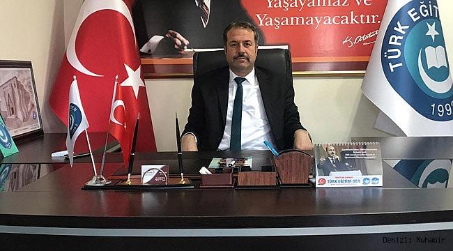 """""""İNSAN HAKLARI GÜNÜNE DOĞU TÜRKİSTAN'IN GÖLGESİ DÜŞTÜ"""""""