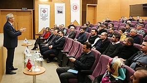 ISPM-15 Uygulamaları Hakkında Toplantı Gerçekleştirildi..