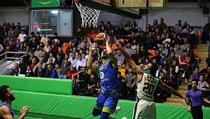Merkezefendi Basket, Lideri Konuk Edecek
