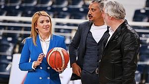 Merkezefendi Basket Petkim'i Ağırlayacak