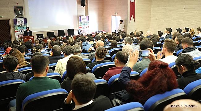 PAÜ, 4. Uluslararası Avrasya Spor, Eğitim ve Toplum Kongresi'ne Ev Sahibi Oldu