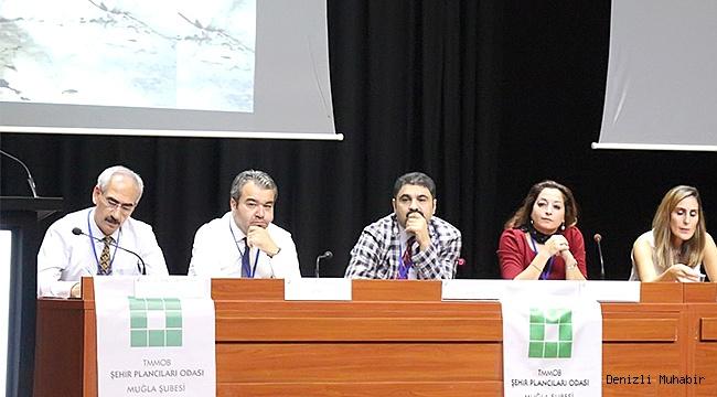 PAÜ'de Afet Yönetimi ve Kent Planlama'nın Önemi Konuşuldu