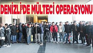 Yabancı uyruklulara sıkı kontrol: 65 gözaltı