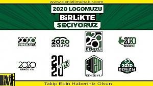 2020 Denizli Yılı logomuzu birlikte seçiyoruz