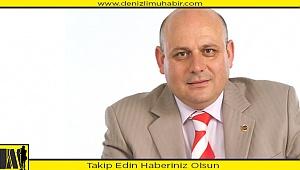 Başkan Şevik'ten 10 Ocak mesajı