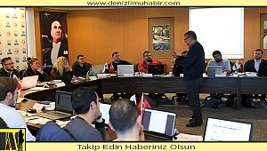 DENİB Akademi'den Stratejik Rekabetçi İstihbarat Eğitimi