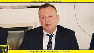Denizlispor'da hedef Süper Lig'de kalıcı olmak