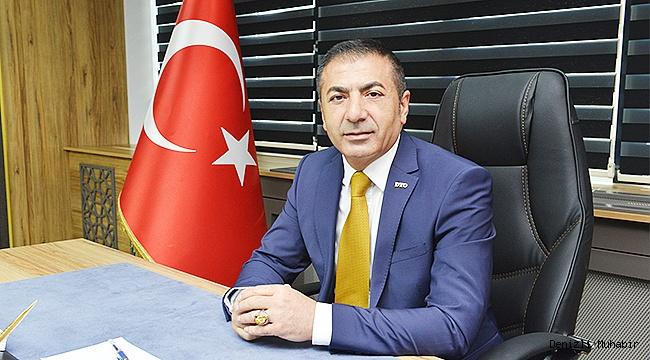 """""""GAZETECİLER, HALKIN AYNASI, TARİHİN HAFIZASIDIRLAR"""""""