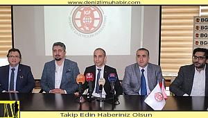 İnternet Gazetecileri Federasyonu, Bursa'da kuruldu