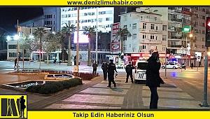 Manisa'daki 5.4'lük deprem Denizli'de de hissedildi