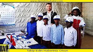 PAÜ'ye Sudan'da büyük ilgi