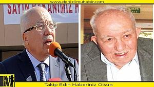 Ahmet Sami Uslu vefat etti