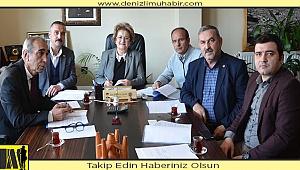 Bozkurt Belediye ile Belediye-iş Sendikası arasında toplu sözleşme imzalandı.