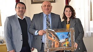 Buldan'ın tarihi evleri, BELKÜM'de sergilendi