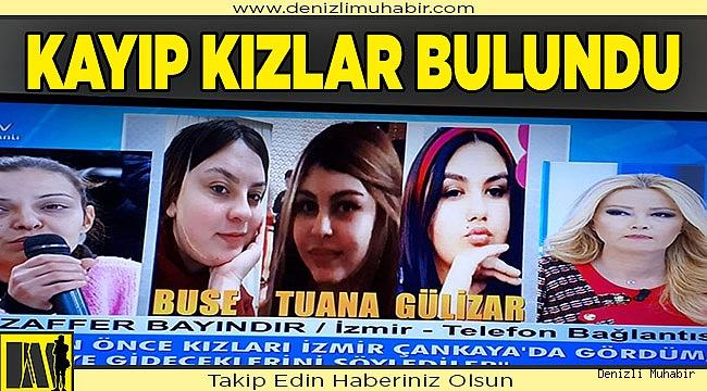Bulunmaları için Türkiye seferber olmuştu