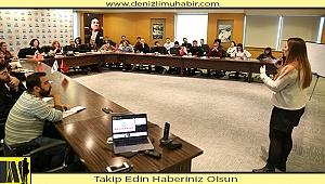 DENİB Akademi'den Online İtibar Yönetimi Eğitimi