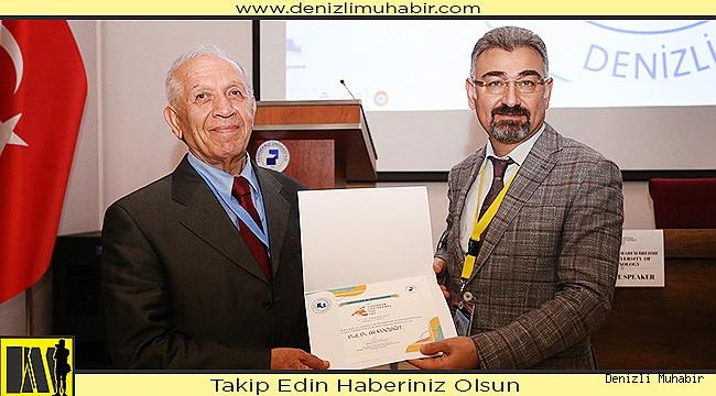 """Prof. Dr. Koçyiğit: """"Türkiye Jeotermal Bakımından Oldukça Zengin"""""""