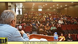 Sarayköy'de fotoğraf konuşuldu