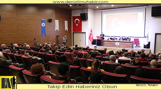 Demirci Mehmet Efe'nin Denizli'ye yaptığı baskın anlatıldı