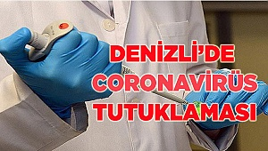 Denizli'de koronavirüsle ilgili provokasyon içerikli paylaşıma tutuklama