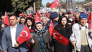 """""""EMPERYALİZME KARŞI MÜCADELEYİ YİNE KAZANACAĞIZ"""""""