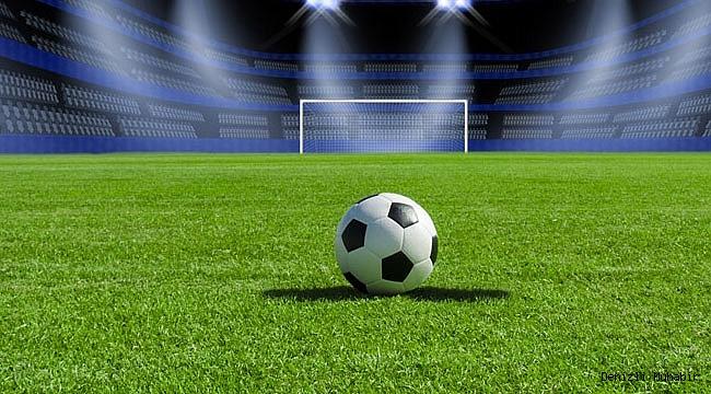 U19 1.KÜME PLAY-OFF MÜSABAKALARI DA İPTAL