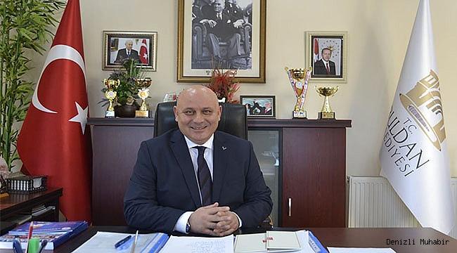 Başkan Şevik'ten Kamuoyuna açıklama