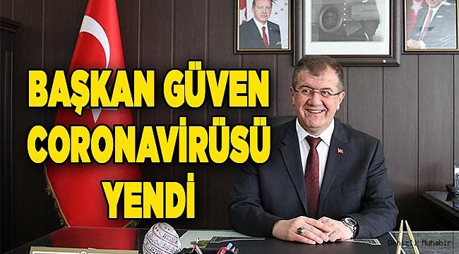Dr. Gürcan Güven evine gönderildi