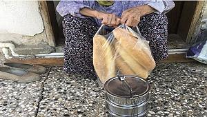 PASVAK, 65 yaş üstüne evinde sıcak yemek verecek