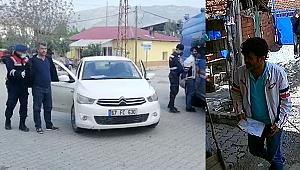 'Vefa Destek Grubu'nun sahte görevlisi, 2 hırsız tutuklandı