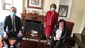 Abalıoğlu Ailesinden Koronavirüs Döneminde Acil Servise Anlamlı Bağış