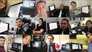 Anadolu Vakfı'nın Değerli Öğretmenim Projesi Denizli'de