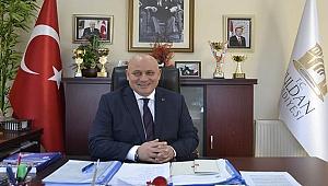 Başkan Mustafa Şevik, Ramazan Bayramı dolayısıyla mesaj yayımladı.