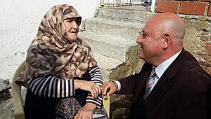 Başkan Şevik: Annelik fedakarlık örneğidir