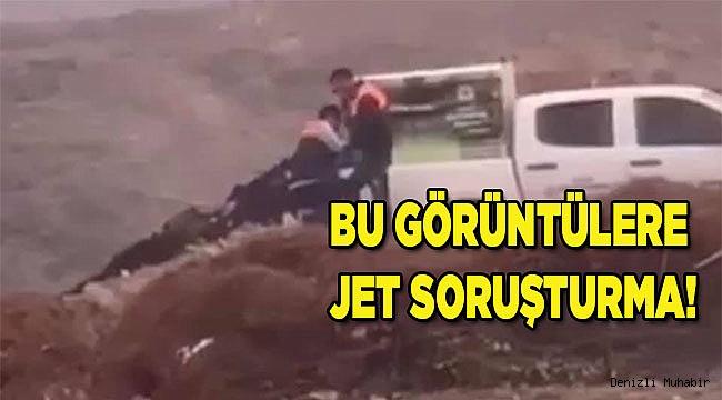 Büyükşehir'den jet soruşturma!
