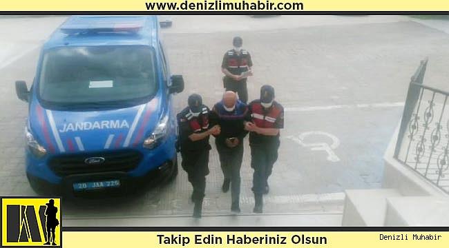 Cezaevinden izinli çıkıp yaşlı kadını dolandıran 2 kişi yakalandı
